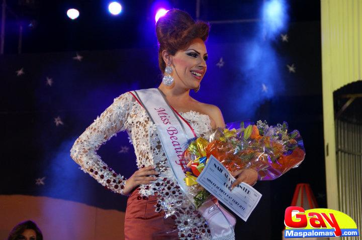 Ms. Beautifil Gay 2013