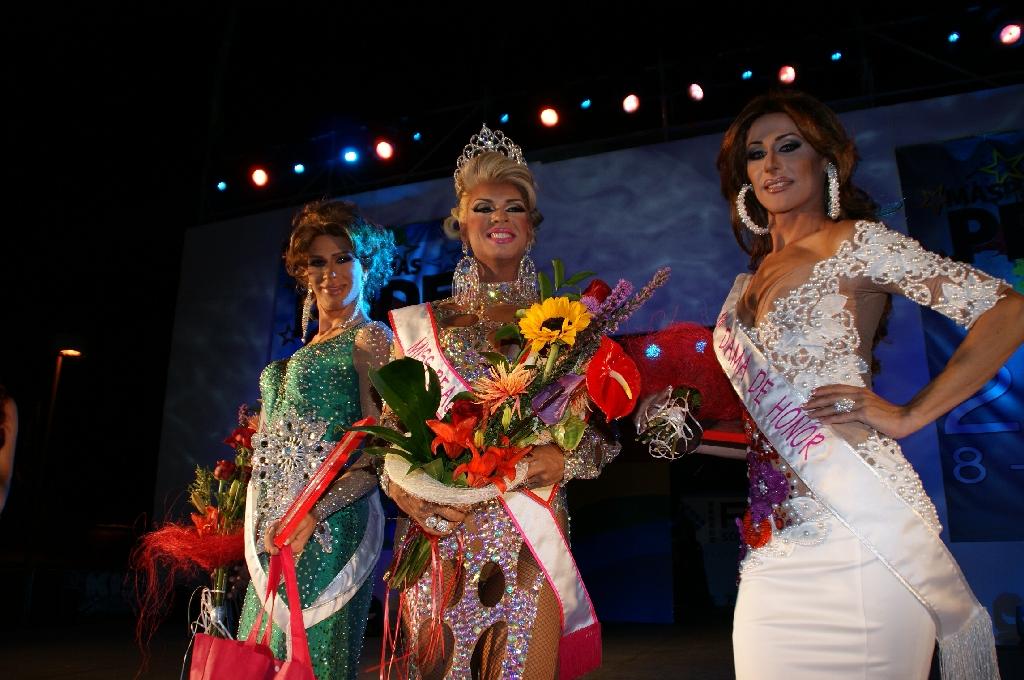 Ms. Beautiful Gay 2014