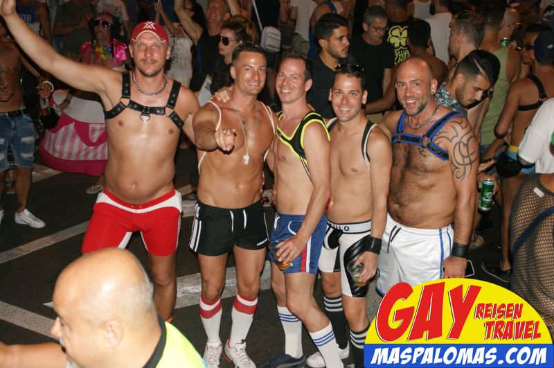 Gay sport fetish