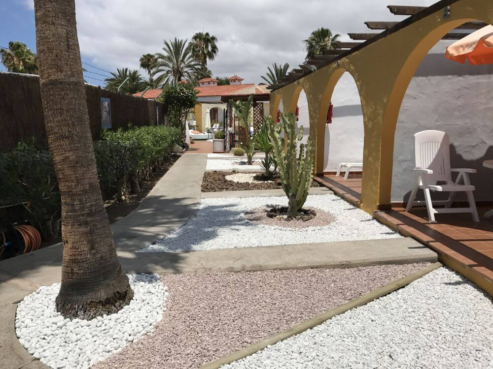 Rainbow golf bungalows gran canaria 10