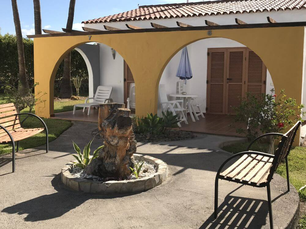 Rainbow golf bungalows gran canaria 11