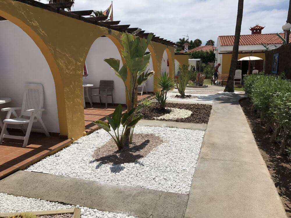 Rainbow golf bungalows gran canaria 9