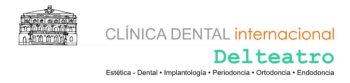 Clinica Dental International Delteatro